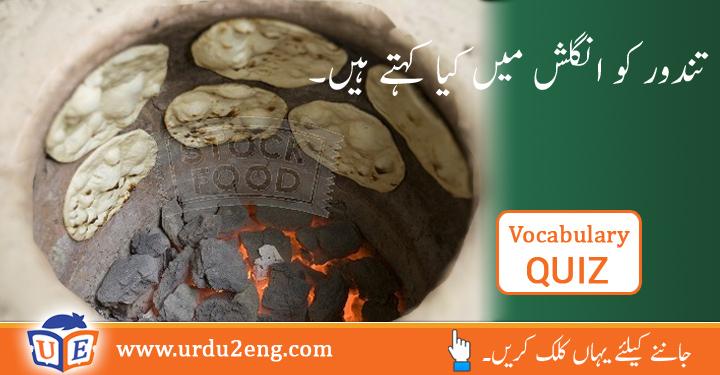 nature Urdu Meaning