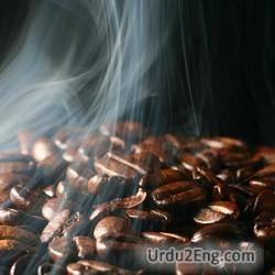 aroma Urdu Meaning