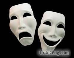 bipolar Urdu Meaning