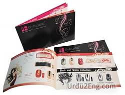 catalog Urdu Meaning
