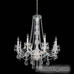 Outstanding Chandelier Dictionary Meaning Contemporary ...
