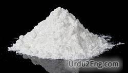 cocain Urdu Meaning