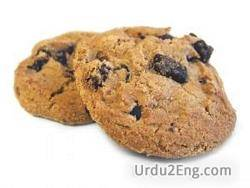 cookie Urdu Meaning