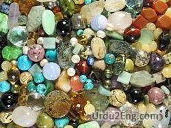 gemstone Urdu Meaning