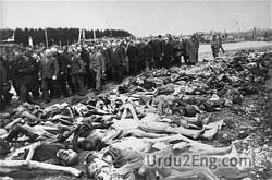 genocide Urdu Meaning