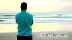 individual Urdu Meaning