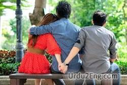 infidelity Urdu Meaning