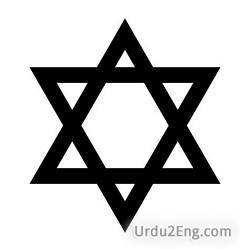 judaism Urdu Meaning