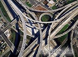 junction Urdu Meaning