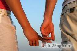 relationship Urdu Meaning