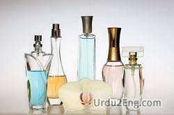 scent Urdu Meaning