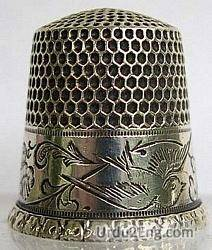 thimble Urdu Meaning